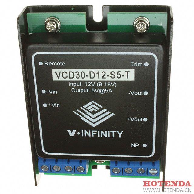 VCD30-D12-S5-T