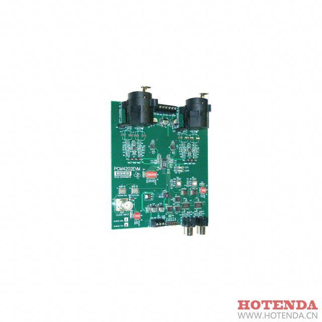 PCM4202EVM