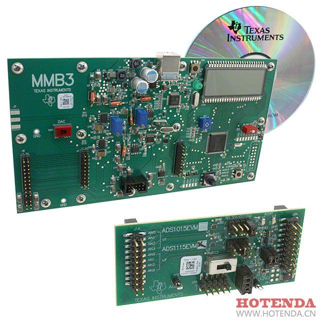 ADS1115EVM-PDK
