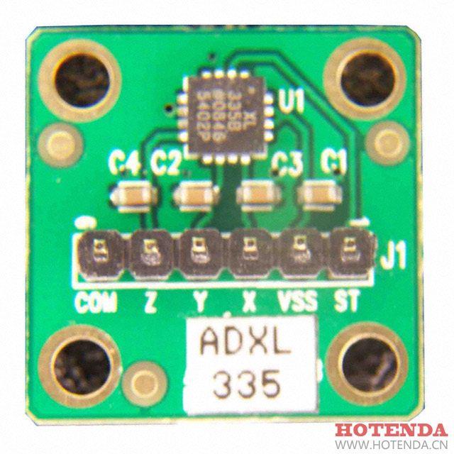 EVAL-ADXL335Z