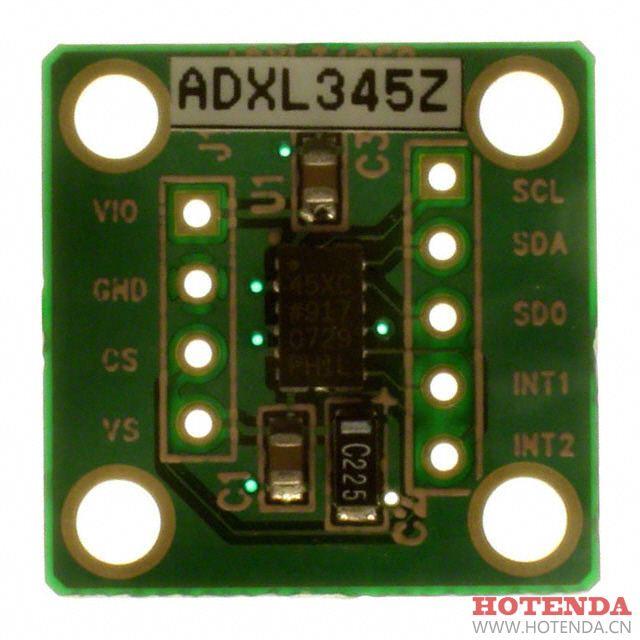 EVAL-ADXL345Z
