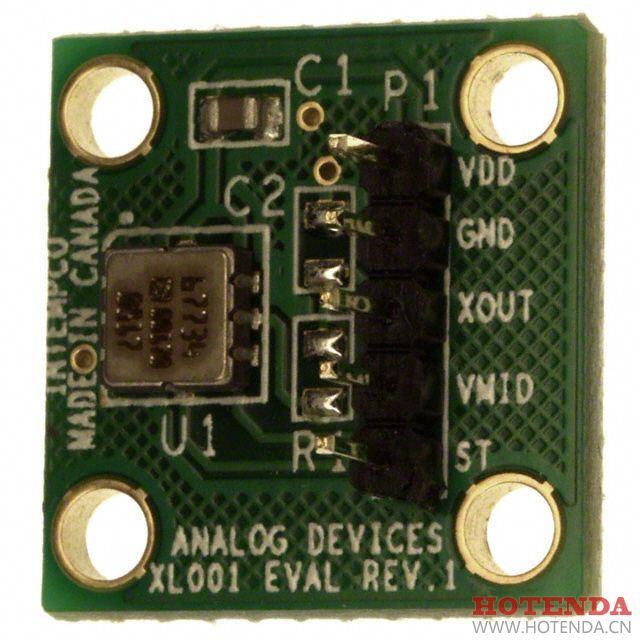 EVAL-ADXL001-70Z