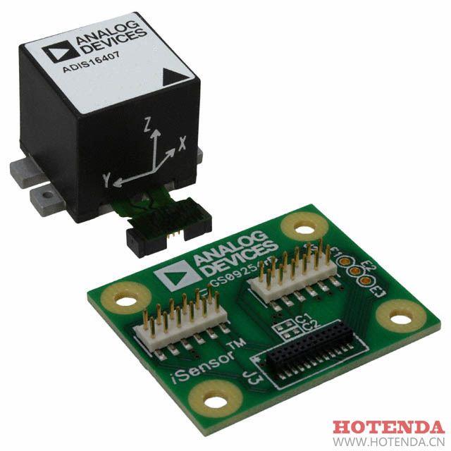 ADIS16407/PCBZ