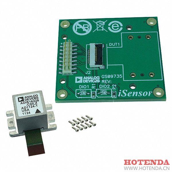 ADIS16228/PCBZ