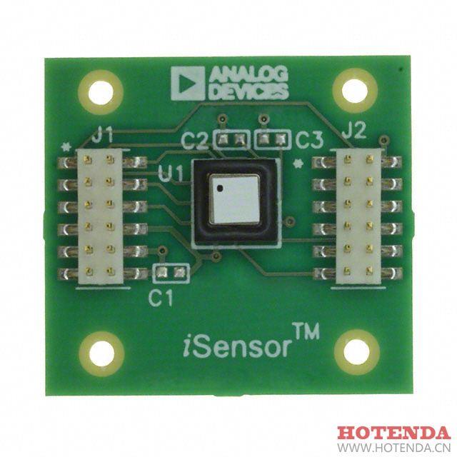 ADIS16003/PCBZ