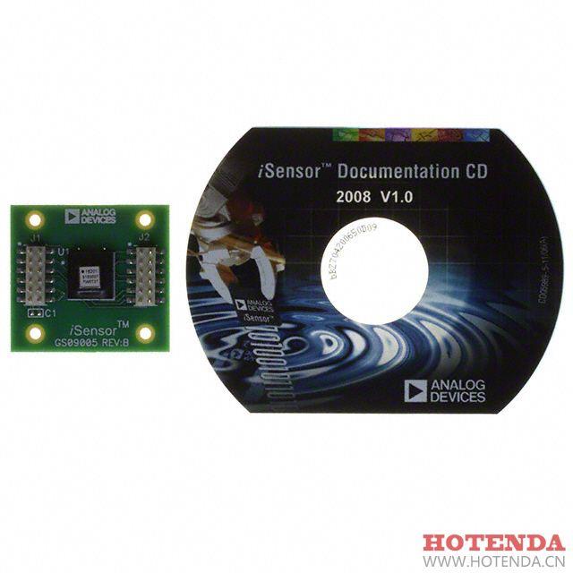ADIS16201/PCBZ