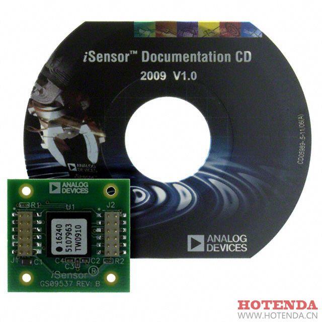 ADIS16240/PCBZ
