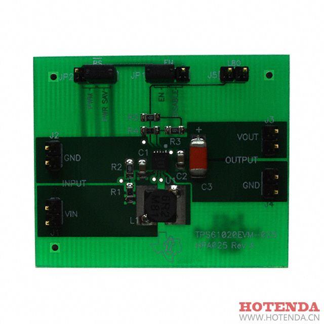 TPS61020EVM-025