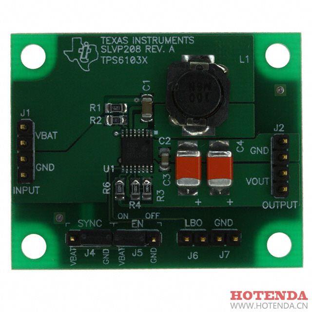 TPS61030EVM-208