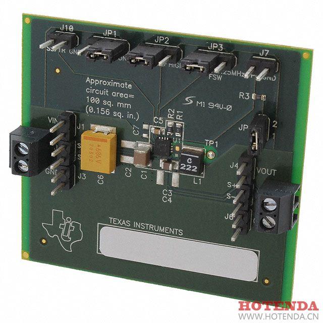TPS62150EVM-505