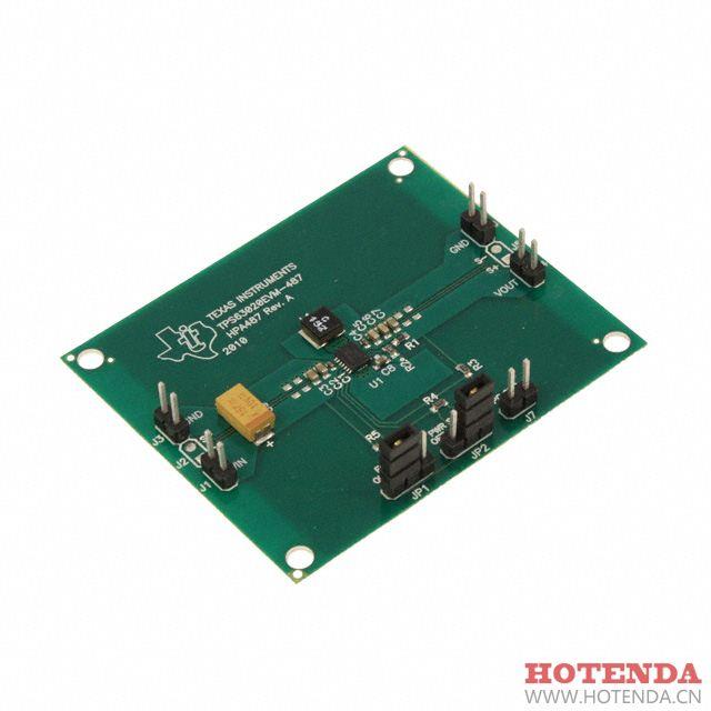 TPS63020EVM-487