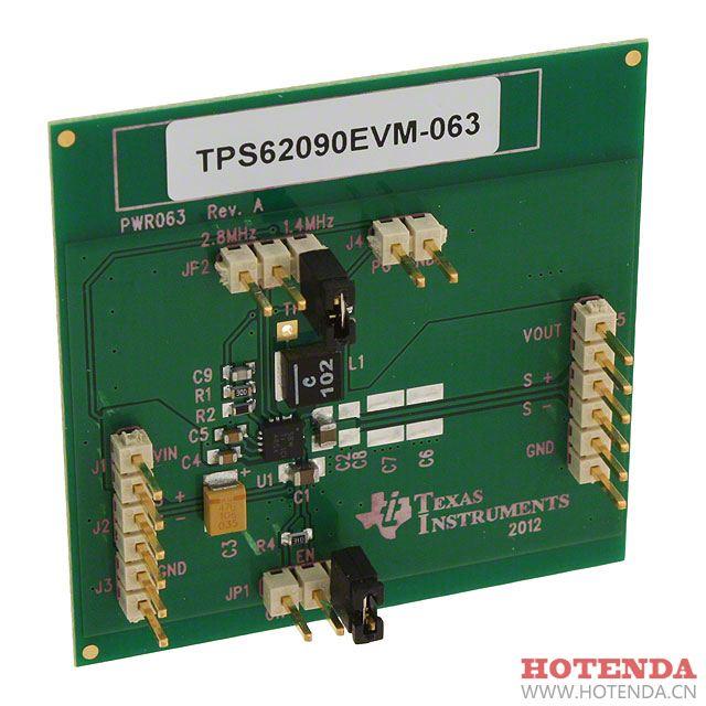 TPS62090EVM-063