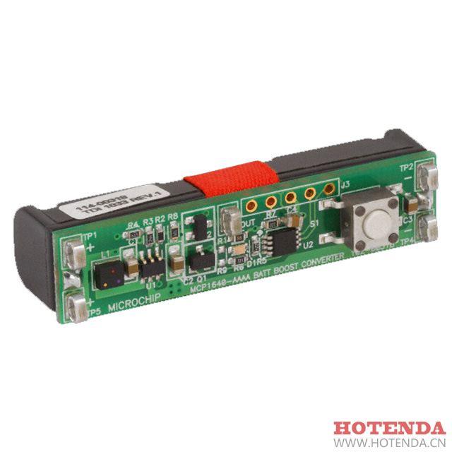 MCP1640RD-4ABC