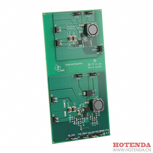 TPS54160EVM-230