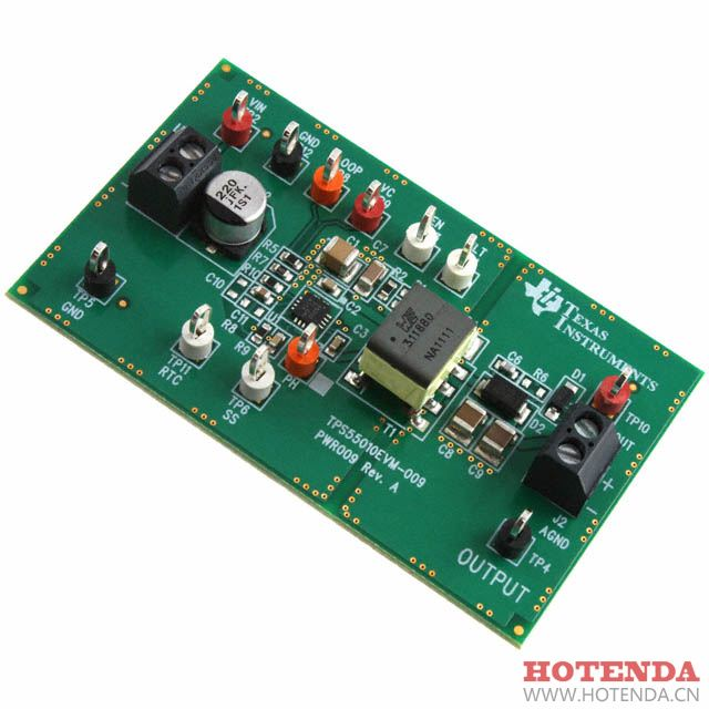 TPS55010EVM-009