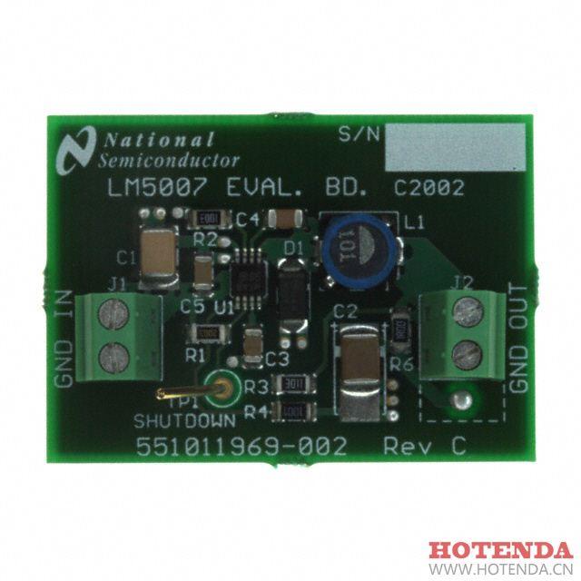 LM5007EVAL/NOPB