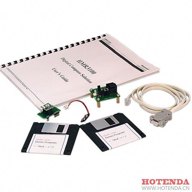 HMR3100-DEMO-232