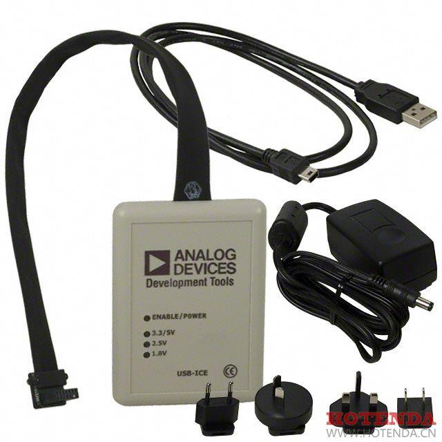 ADZS-USB-ICE