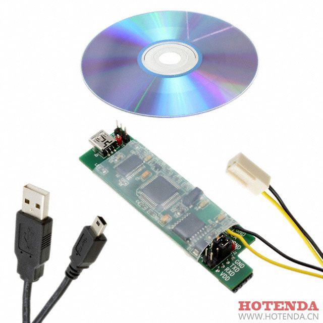 USB-EA-CONVZ