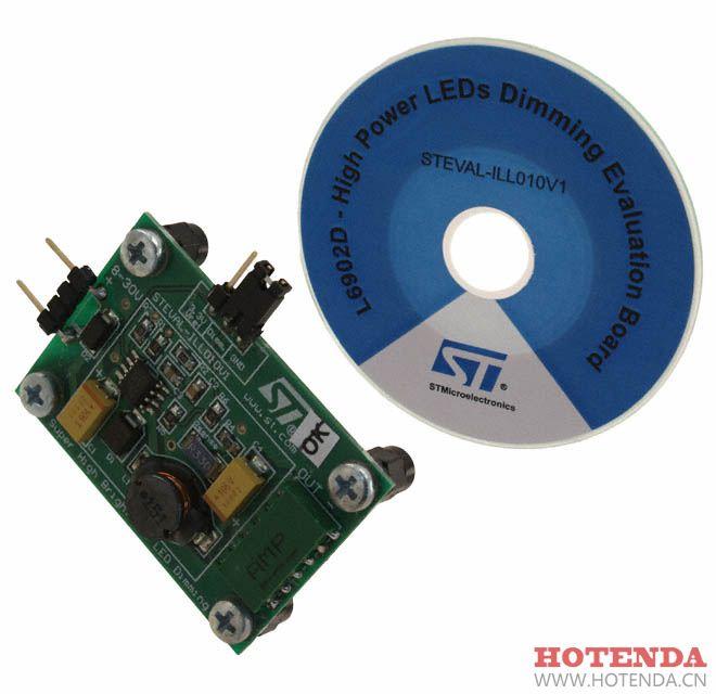 STEVAL-ILL010V1