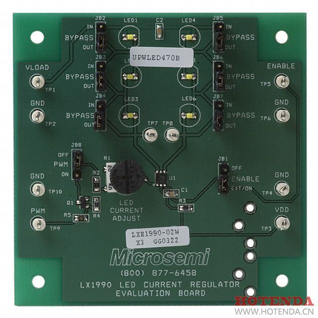 LX1990-02 EVAL
