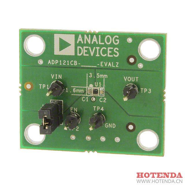 ADP121CB-3.0-EVALZ