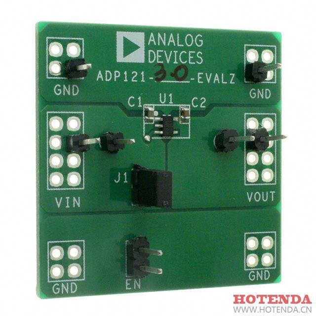 ADP121-3.0-EVALZ