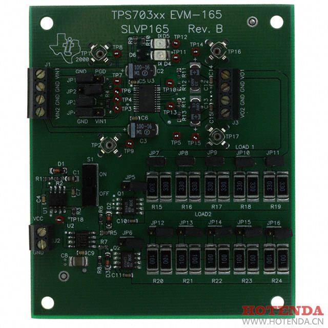 TPS70351EVM-165