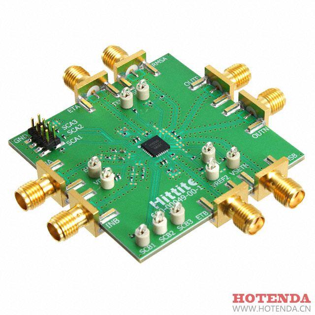 EVAL01-HMC1030LP5E