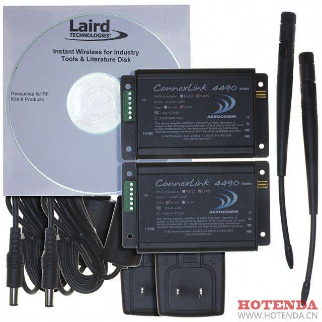 CL4490-1000-485-SP