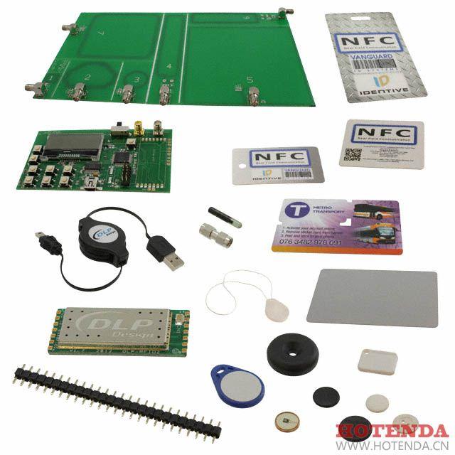 DLP-RFID2-EDK