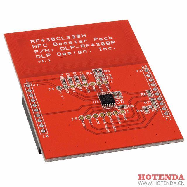 DLP-RF430BP