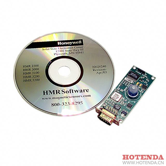 HMR3000-D00-232
