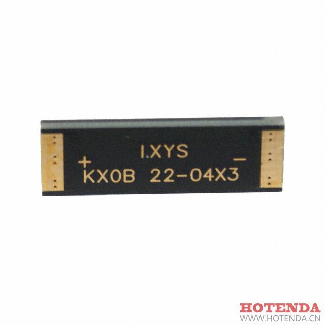KXOB22-04X3