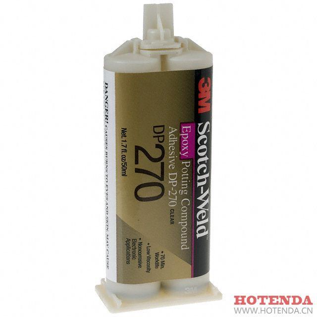 DP270-CLEAR-50ML