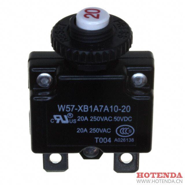 W57-XB1A7A10-20