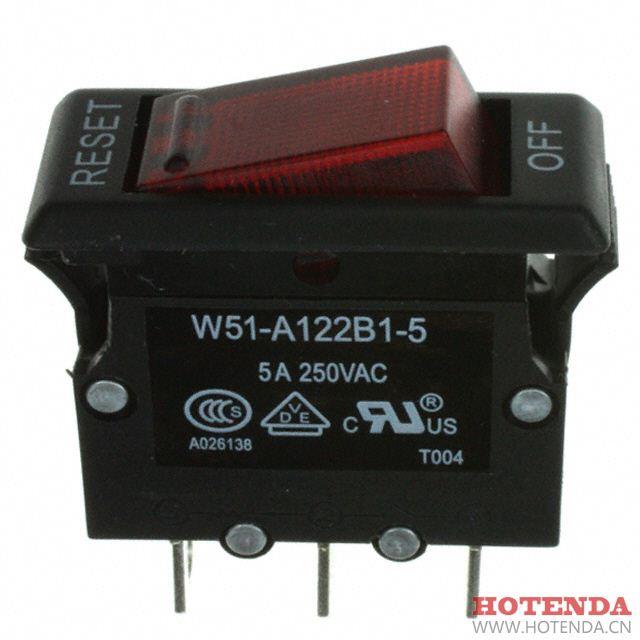 W51-A122B1-5