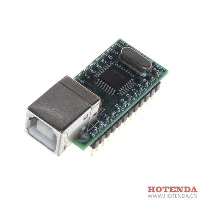 DLP-USB232M-G