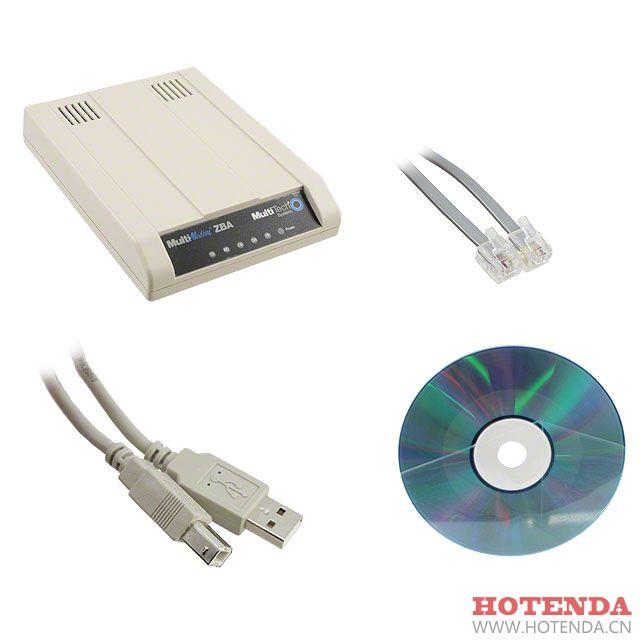 MT9234ZBA-USB-CDC